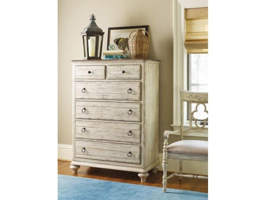 Kincaid Furniture Hamilton Chest 75105 Flemington Department Store Flemington Nj