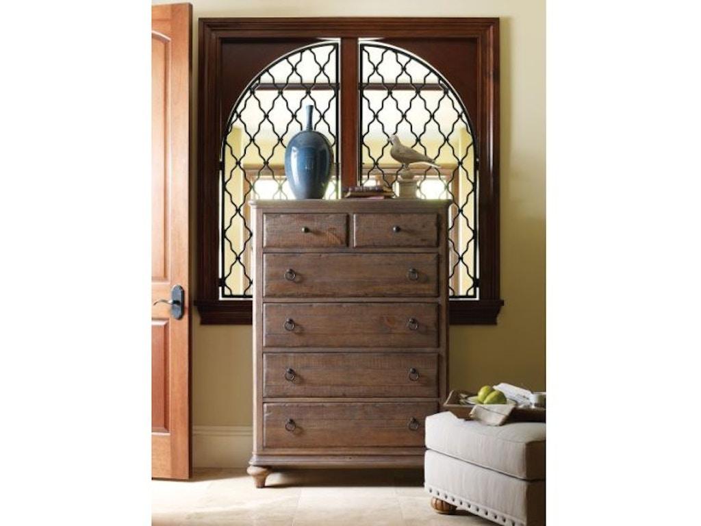 Kincaid Furniture Hamilton Chest 76-105