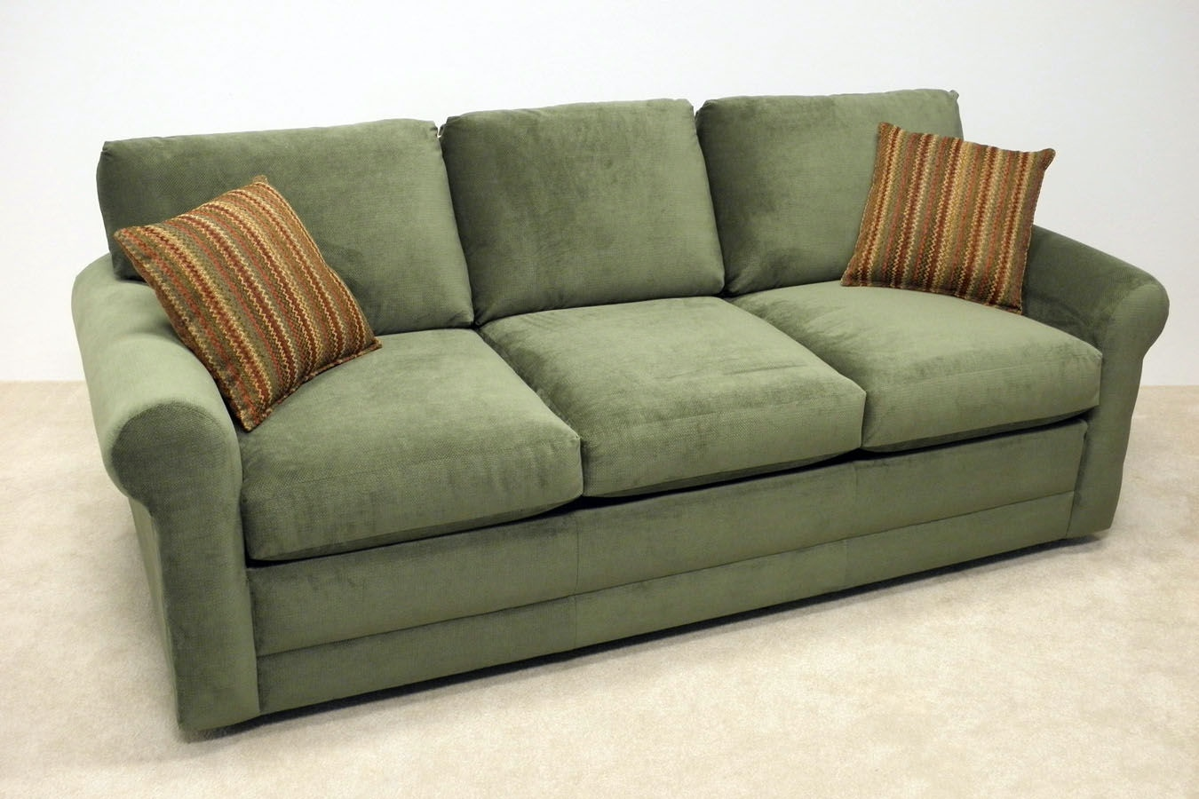 lacrosse living room no sag sofa 368-60