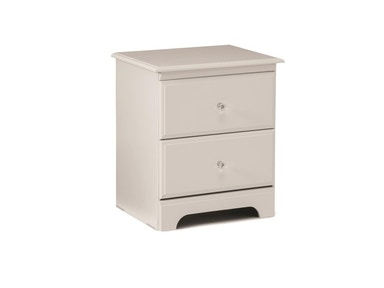 Lang Furniture 2-Drawer Nightstand ADE-221