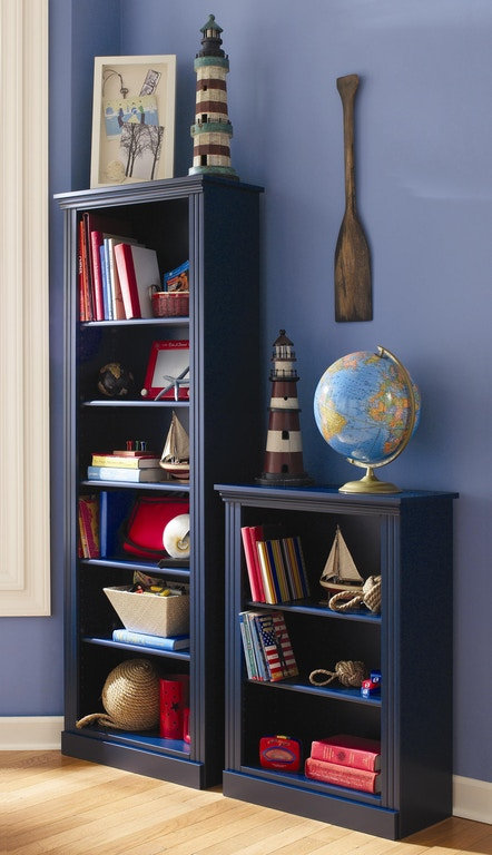 Lang Furniture 36 Bookshelf MAD 07 BS2836