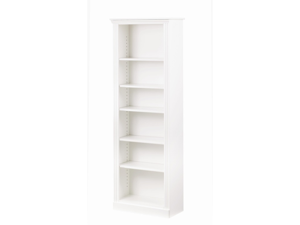 Lang Furniture Youth 72 Bookshelf MAD W BS2872 At Alpena