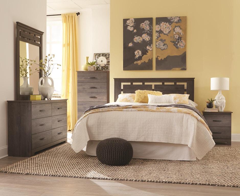 Lang Furniture Bedroom Neenah Package Three Pkg 3_Neenah ...