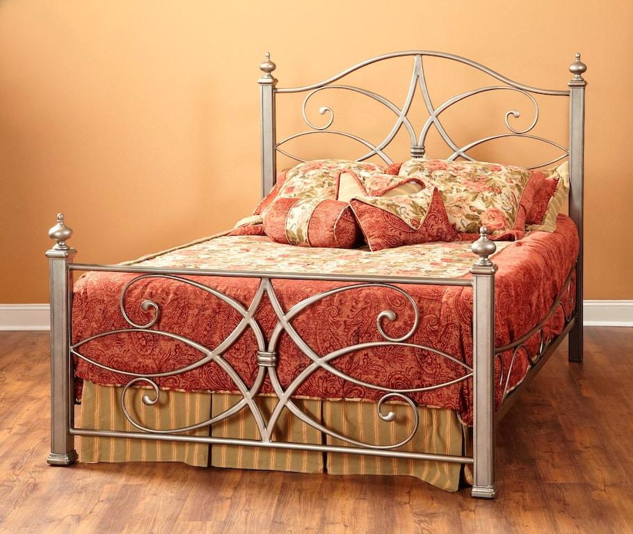 Largo International Bedroom Queen Complete Bed 1501q Shumake Furniture Decatur And
