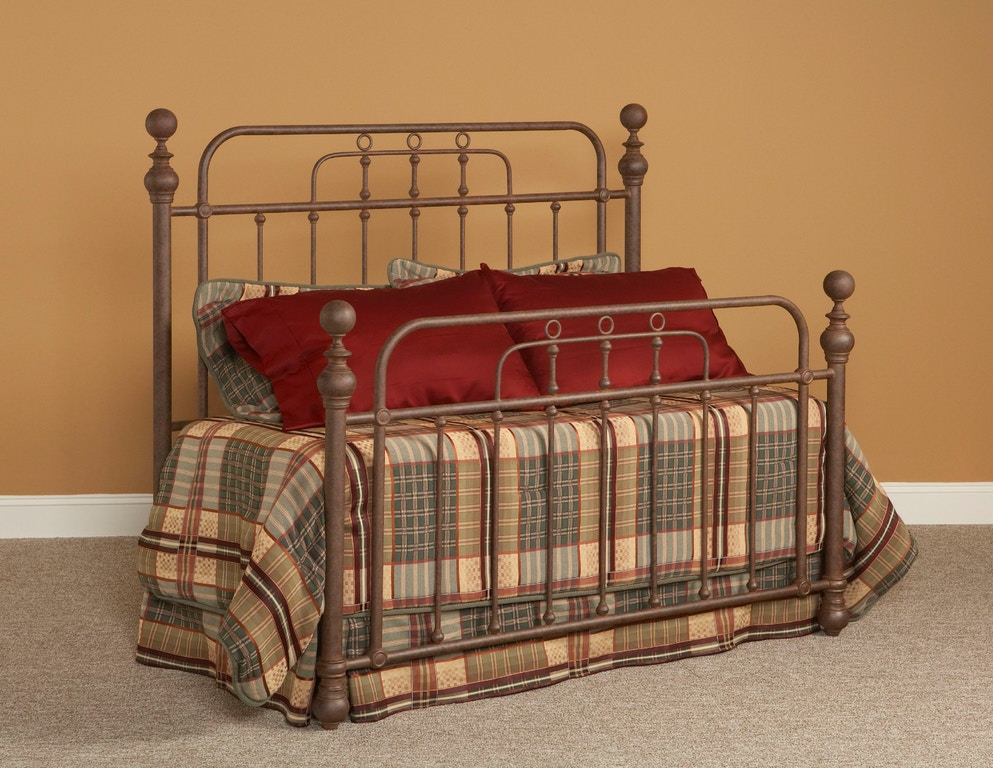 Largo International Bedroom Full Headboard And Footboard 1606fhf Shumake Furniture Decatur