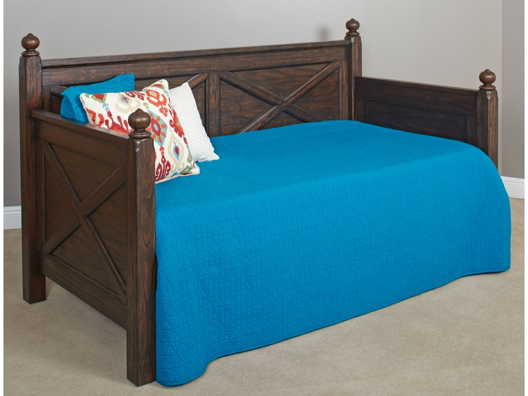 Largo International Bedroom Daybed 4660 At Aarons Fine Furniture