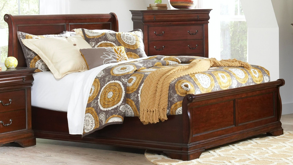 Queen Low Profile Headboard