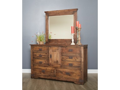 Largo International Dresser B8040-10