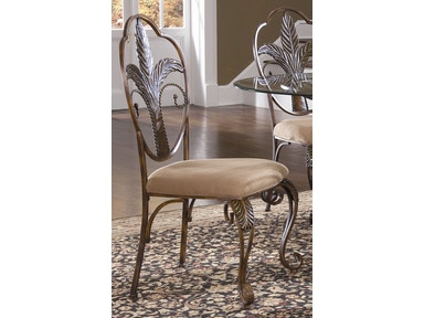 Largo International Side Chair D1152-41