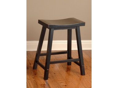 Largo International 24 Inches Backless Counter Stool D1181-22