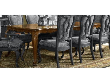 Largo International Dining Room Rectangular Table