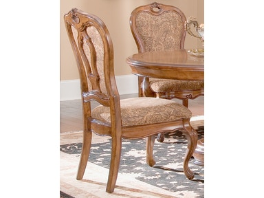 Largo International Side Chair D121A-41