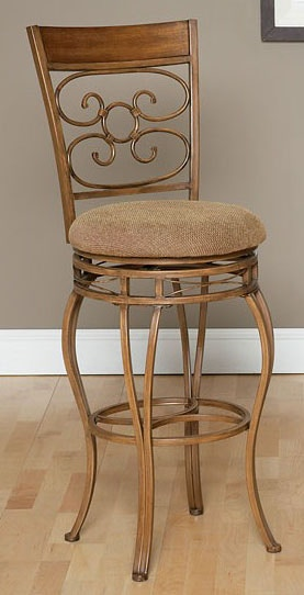 Largo International Bar And Game Room 30 Quot Swivel Bar Stool