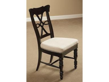 Largo International Dining Room Side Chair D2370 241 North