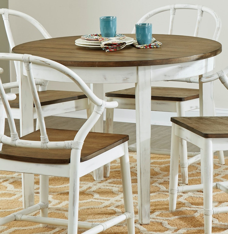 Largo International Dining Room Round Dining Table D259 30