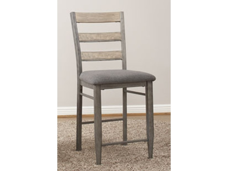 Largo International Bar And Room 24 Counter Stool 2 Ctn D312 25 At Cherry House Furniture