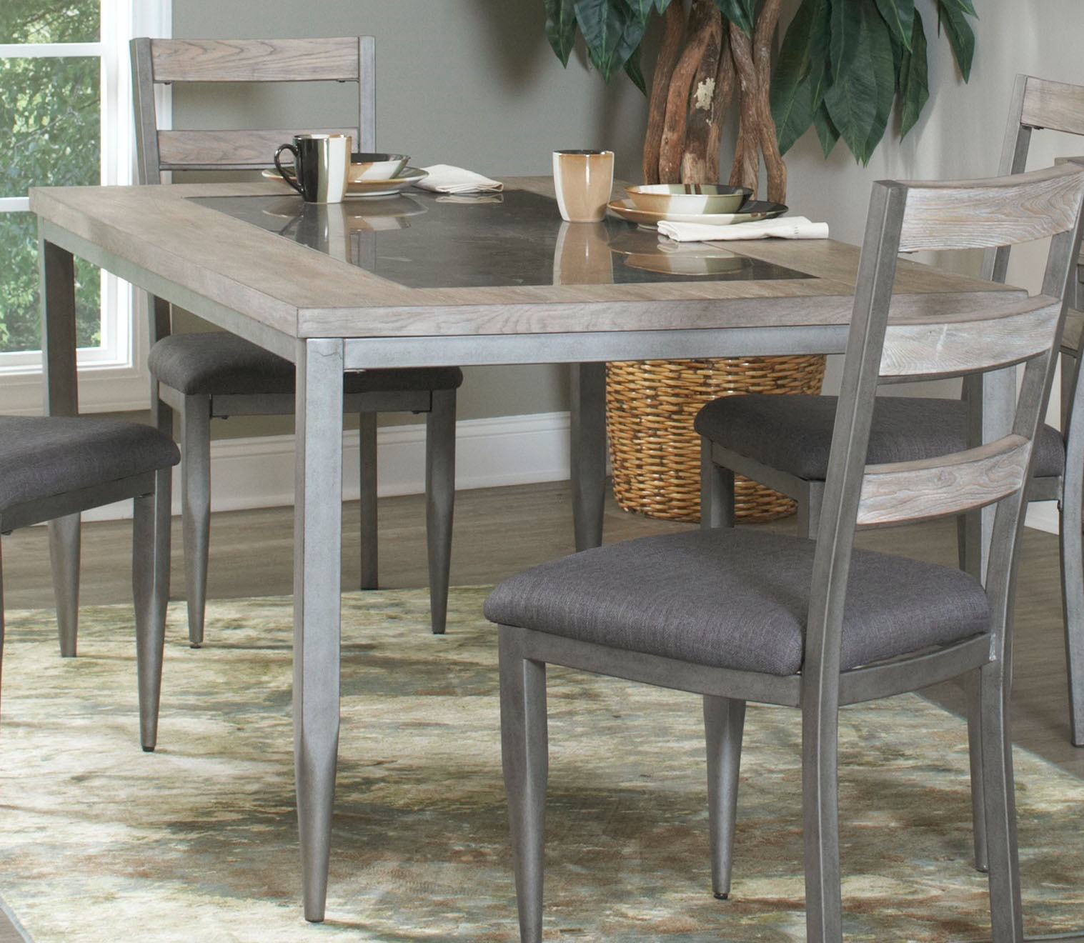 largo international dining room rectangular dining table d312 31 rh matterbrothersfurniture com