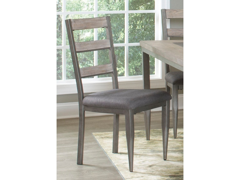 Largo International Dining Room Side Chair D312 41 Matter Brothers