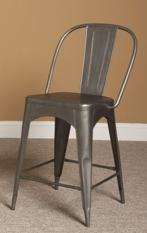 Largo International Bar And Game Room Counter Stool D355