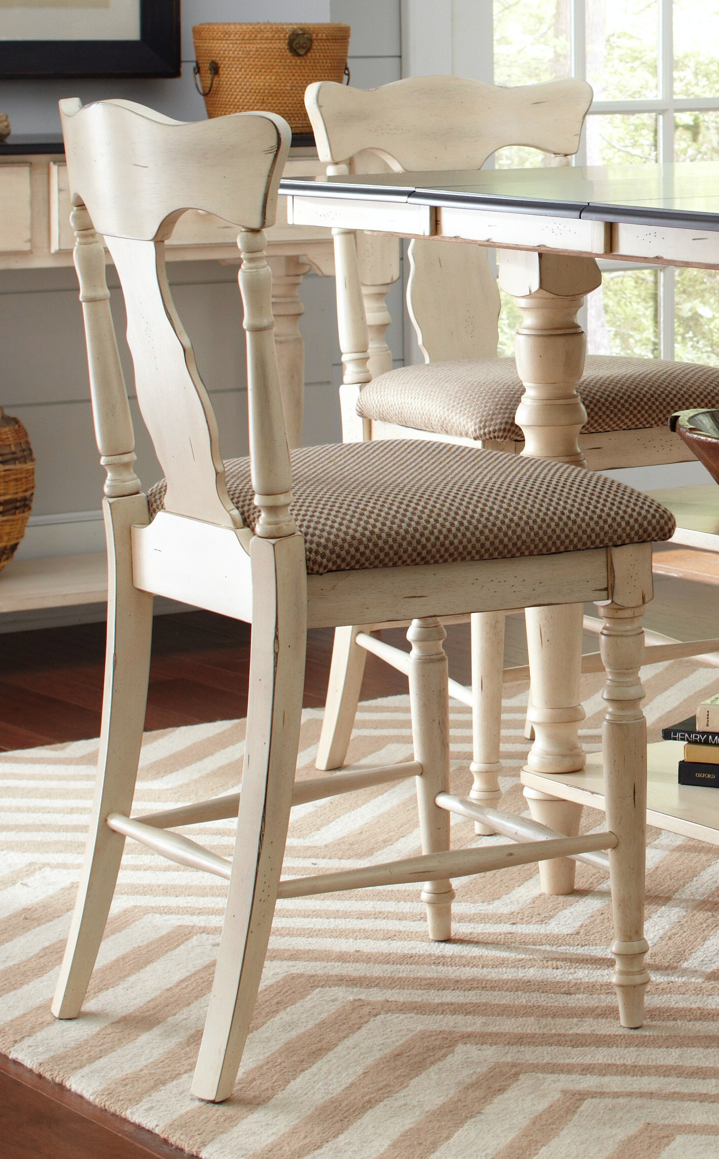 Largo International Bar And Game Room 24 Counter Stool D650 25