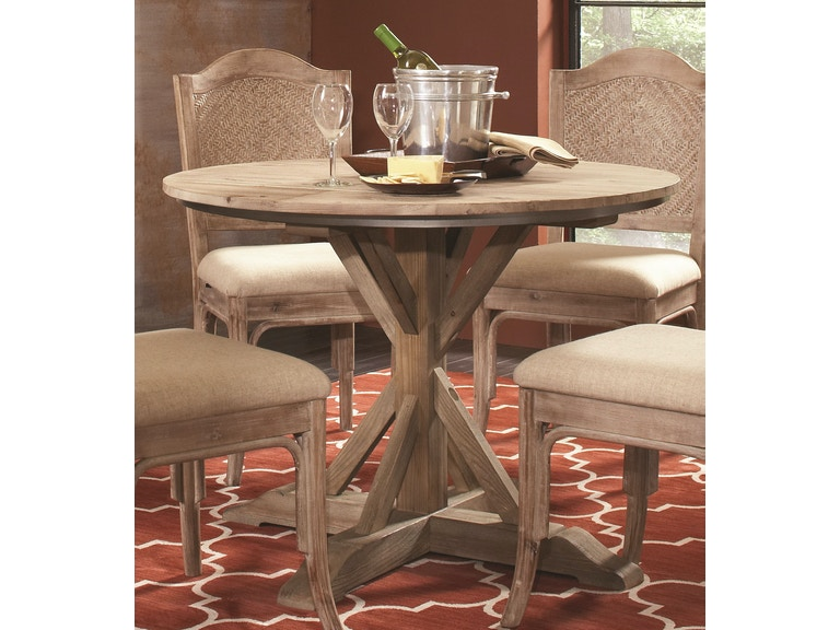 Largo International Dining Room Round Dining Table D680 30 Matter