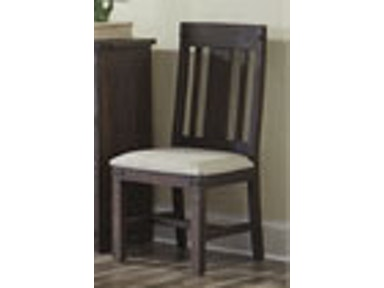 Largo International Side Chair (2/Ctn) D840-41