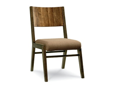 Legacy Classic Furniture Side Chair 3600-140 KD
