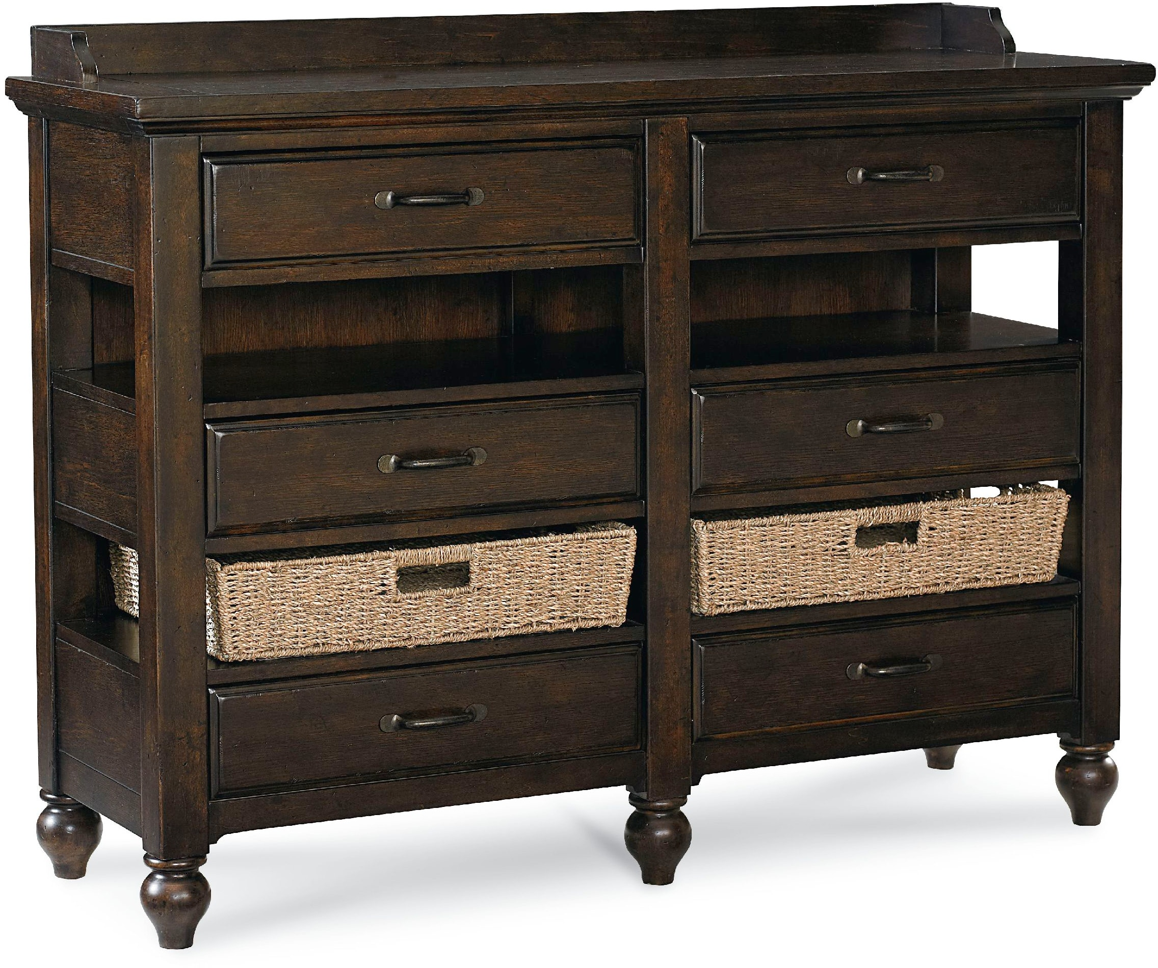 Legacy Classic Furniture Dining Room Sideboard 3700-180