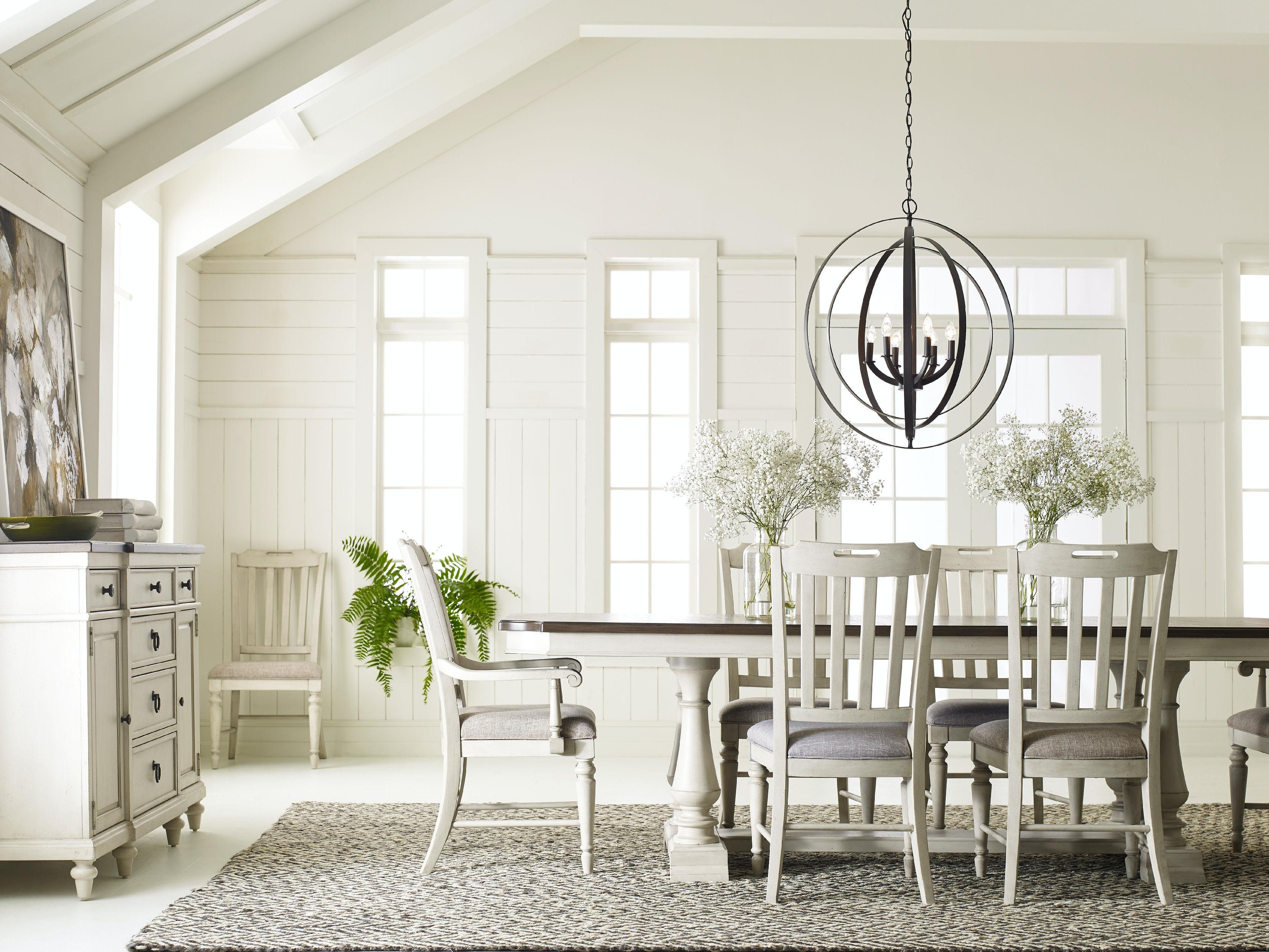 Legacy Classic Furniture Buffet 6400 180