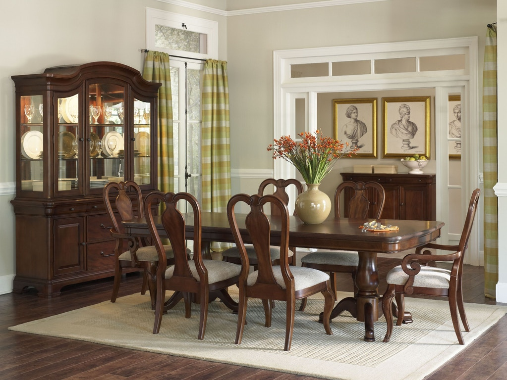 Legacy Classic Furniture Dining Room Evolution Arm Chair 476612