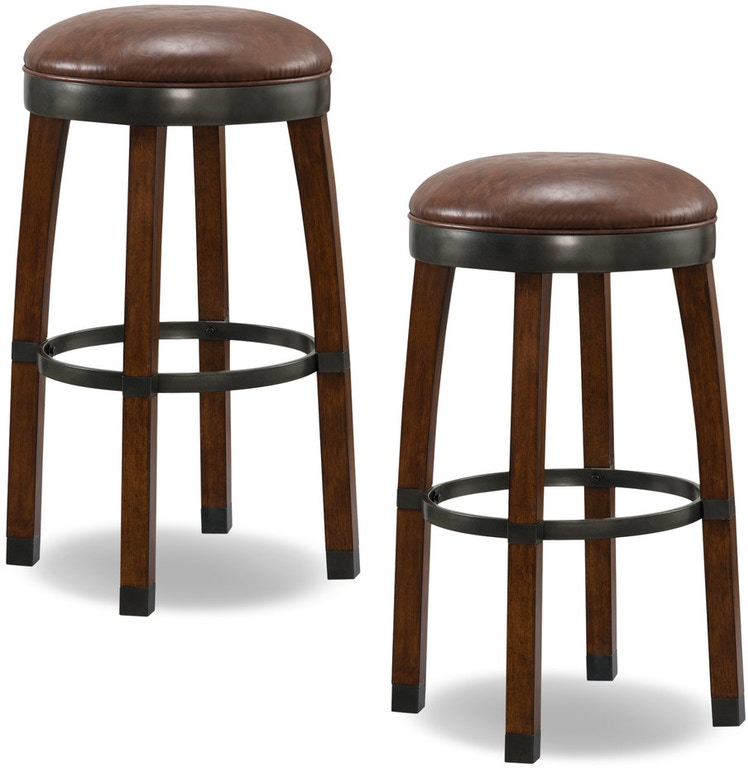 Tremendous Leick Home Bar And Game Room Bar Height Stool With Sable Pdpeps Interior Chair Design Pdpepsorg
