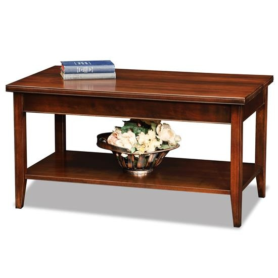 narrow chairside table with drawers apartmentcondo coffee table leick furniture living room narrow chairside 10505 eller and