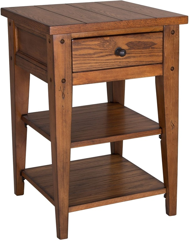 Homestead Collection-SU Living Room Chair Side Table 110 ...