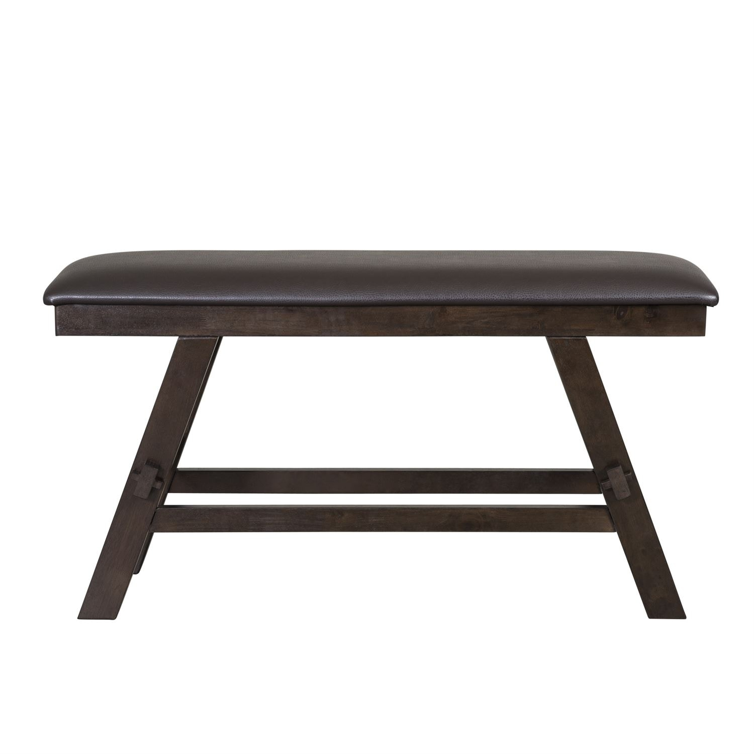 Liberty Furniture Dining Room Counter Bench (RTA) 116 B900124   Smith  Village Home Furniture   Jacobus And York, PA