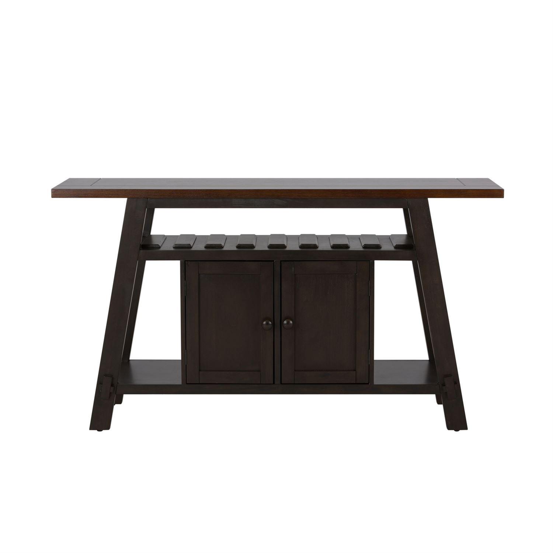 Perfect Liberty Furniture Server 116 SR6033