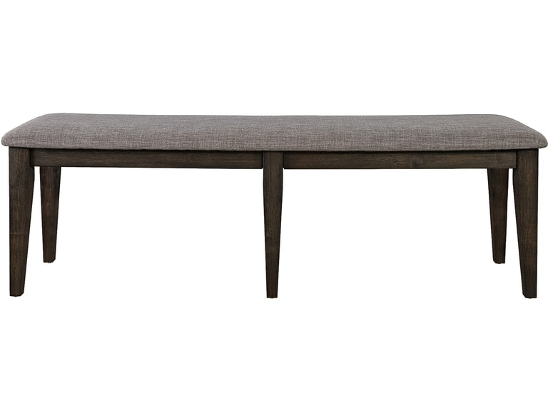 Peachy Liberty Furniture Dining Room Bench Rta 152 C9001B Caraccident5 Cool Chair Designs And Ideas Caraccident5Info