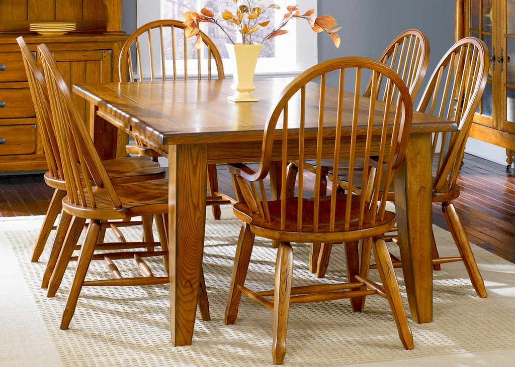 Liberty Furniture Treasures Dining Room