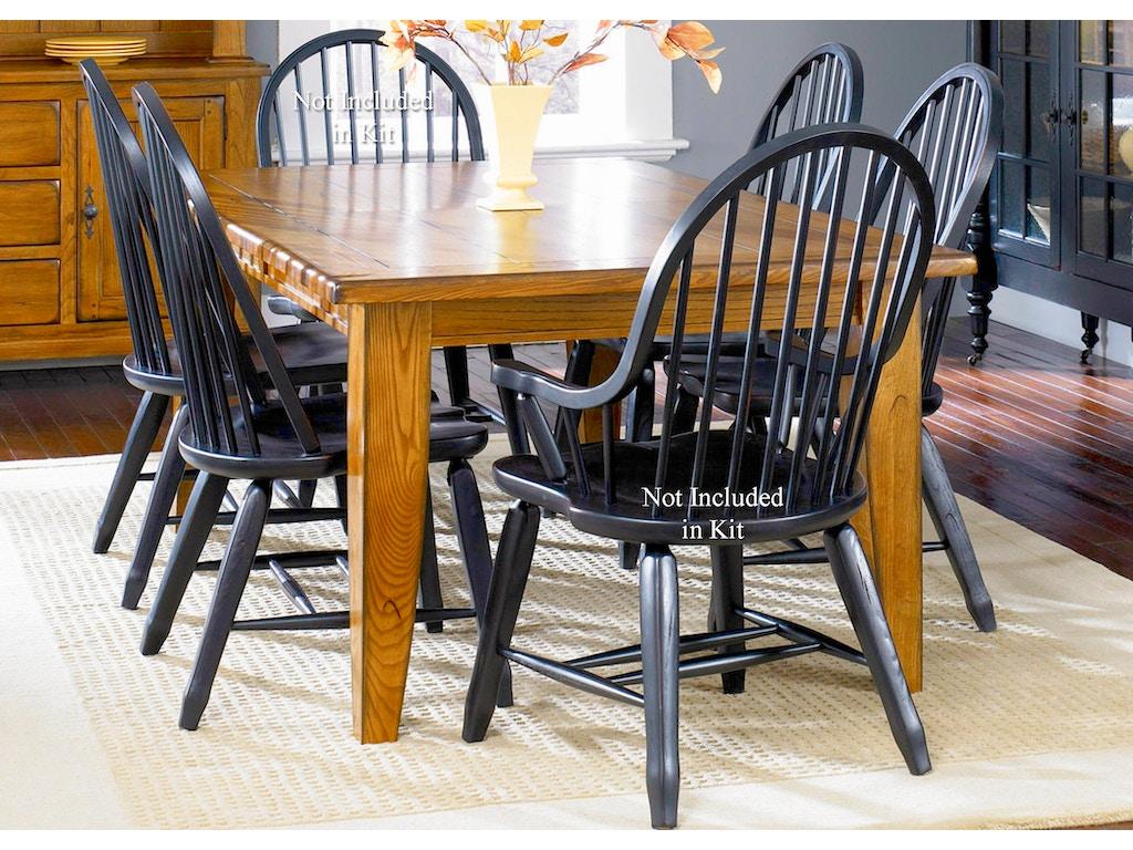 Liberty Furniture Dining Room Optional 9 Piece Set 19 DR O9PCS ...