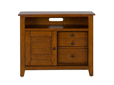 Liberty Furniture Media Chest 175-BR49