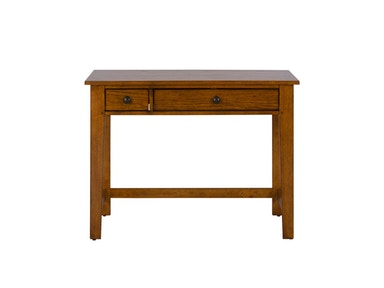 Liberty Furniture Student Desk 175-BR70B
