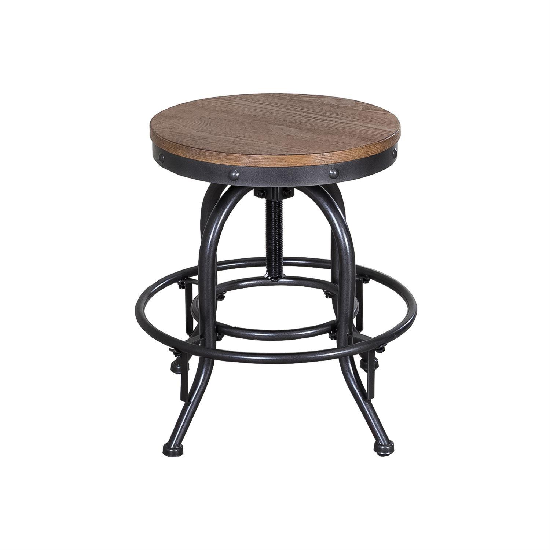Liberty Furniture Bar And Game Room 5 Piece Pub Set 179 Cd 5pub