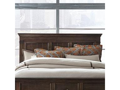 Liberty Furniture Bedroom King Panel Bed 184 Br Kpb Quality Furniture Murfreesboro Tn