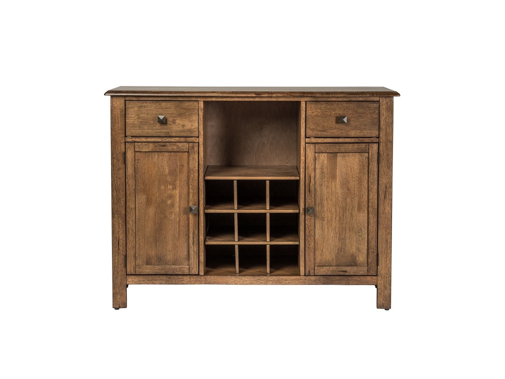 Liberty Furniture Dining Room Server 186 Sr4836 Weiss