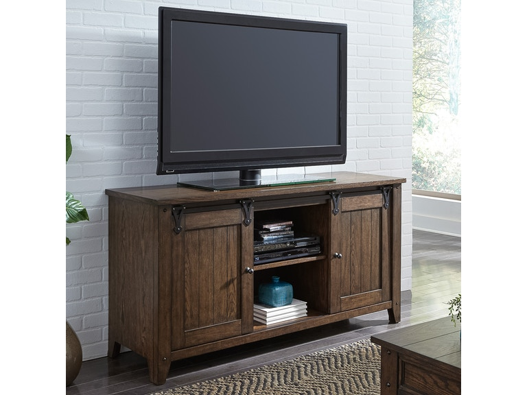 Liberty Furniture Home Entertainment Tv Console 210 Tv60 Furniture