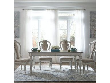 Liberty Furniture Dining Room Gathering Table 244 Gt3660