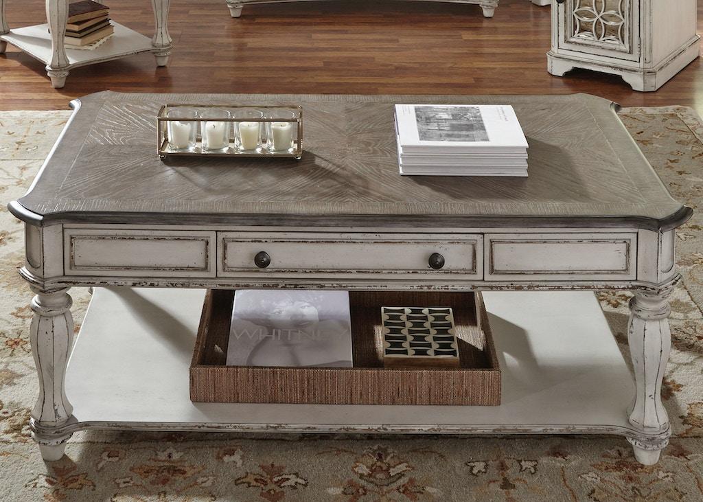 Fabulous Liberty Furniture Living Room Rectangular Cocktail Table 244 Ibusinesslaw Wood Chair Design Ideas Ibusinesslaworg