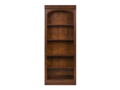 Liberty Furniture Jr Executive Open Bookcase 273-HO201
