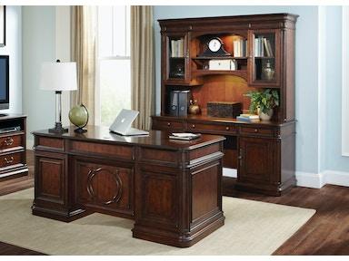 Liberty Furniture 5 Piece Jr Executive Set 273 HOJ 5JES