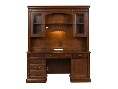 Liberty Furniture Jr Executive Credenza 273-HOJ-JEC