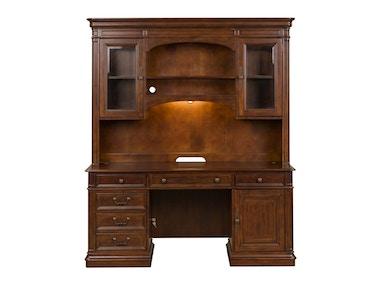 Liberty Furniture Jr Executive Credenza 273 HOJ JEC